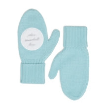 Smitten with Kate Spade Mittens