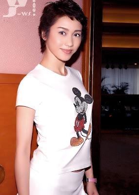 Gigi Lai Pictures