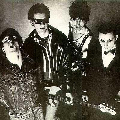 Revolution Rock 012 The Damned