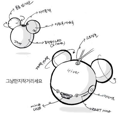 Disney Mickey mp3: Disney Mickey Spree #1 (CLOSED)