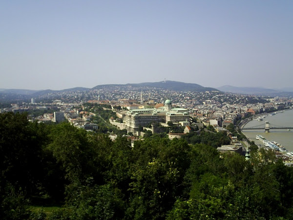 Budapest, Day 3, Part II