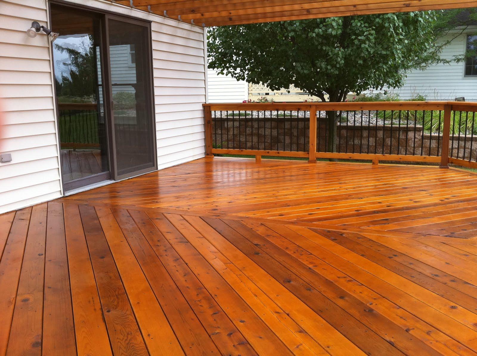 Outdoor Living Cass City Mi New Cedar Deck And Pergola