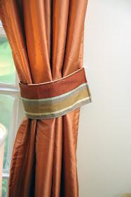 curtain wood ideas curtain tieback deer antler tie back holdback by upscaledownhome