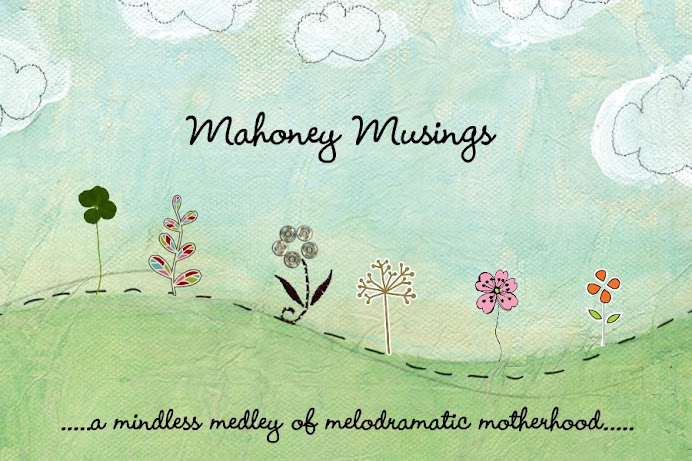 Mahoney Musings