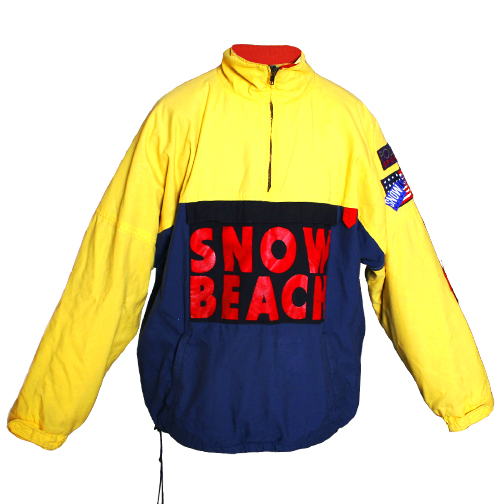 Lomanati1992 Polo Snow Jacket Ill Beach 7b6gYfy