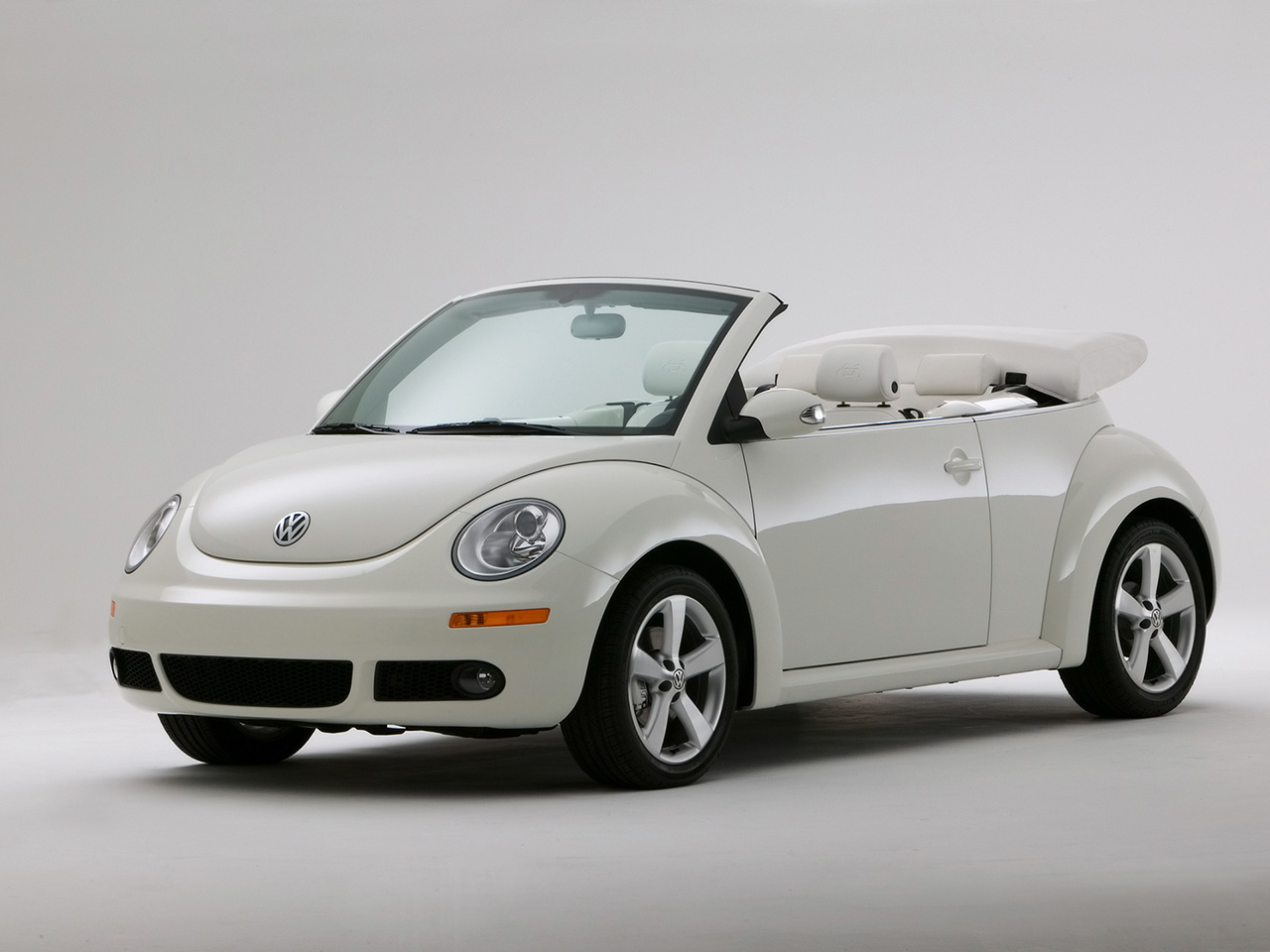 Punch Buggy Car >> GARAGEM DO IOP: NEW BEETLE - FUSCA ETERNAMENTE UNICO!