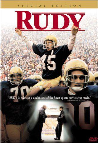 Rudy Ruettiger no figura en las listas de los mejores jugadores de fútbol  americano de toda la historia 9138a6a113f77