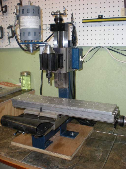 Nick S Taig Lathe And Milling Machine Blog Leon Dionne S