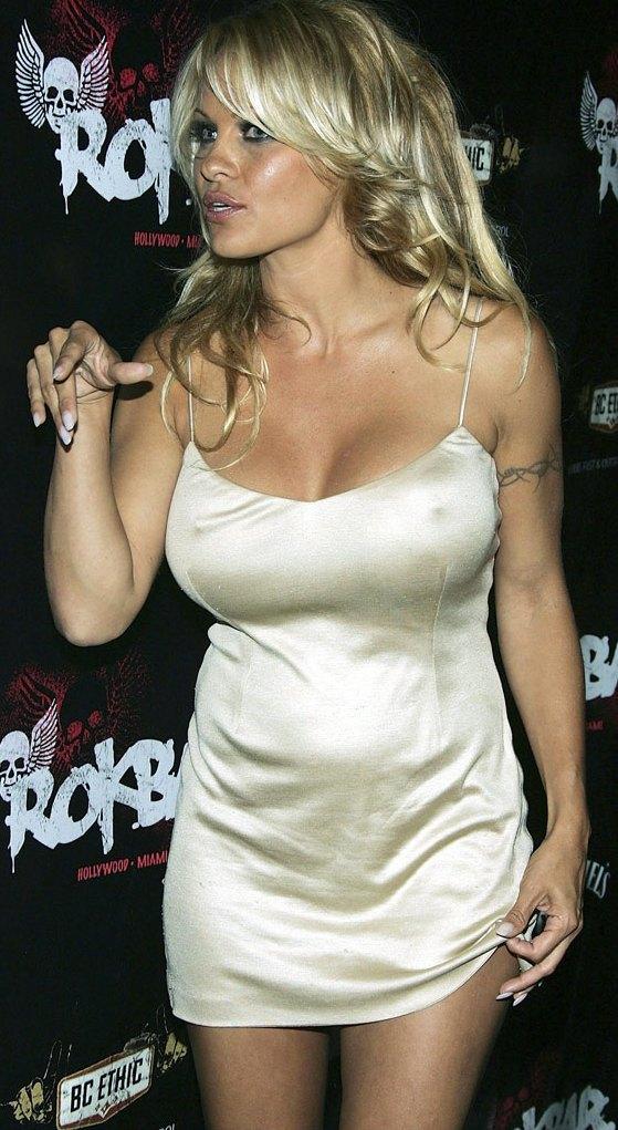 Astrology: Pamela Anderson Hot Picture Album