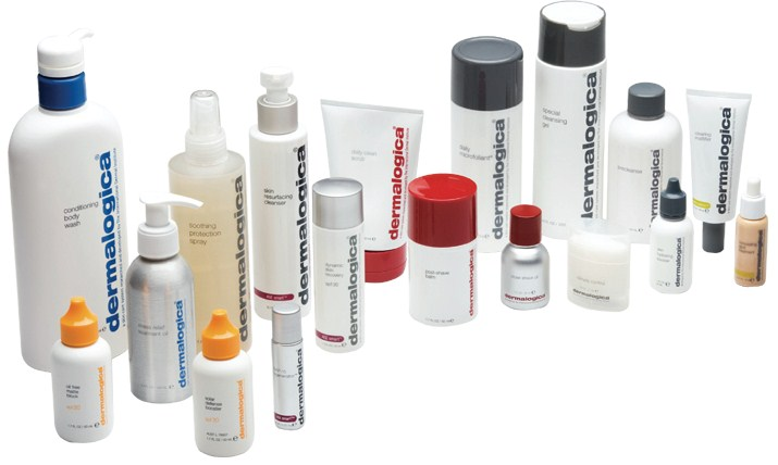 Malaysia Dermalogica Skin Care Products