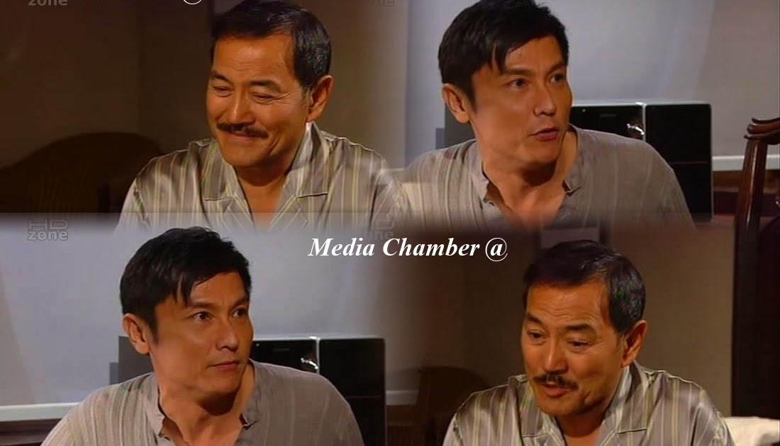 Just TVB Artist: Gem Of Life ~ 珠光寶氣(Episode 70) Spoiler