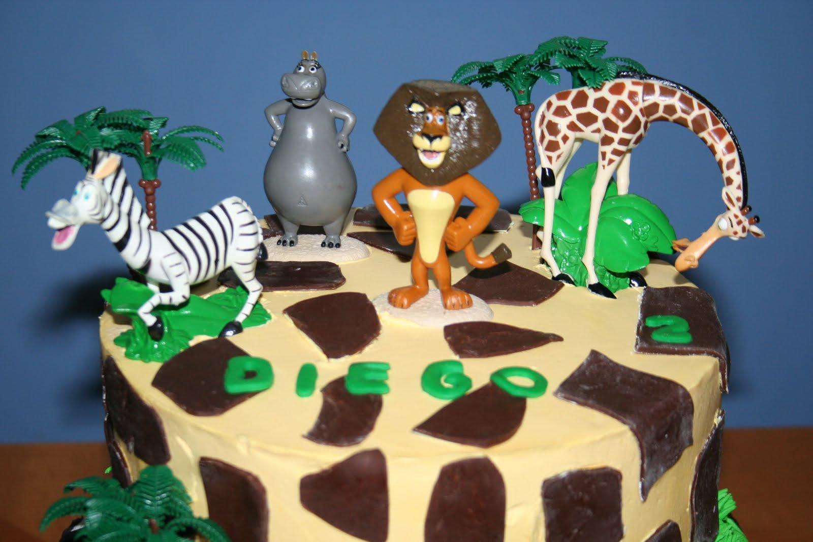 Cakes And More Madagascar Cake