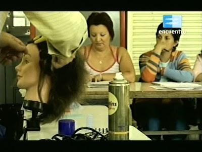 Curso de Peluqueria (2009)