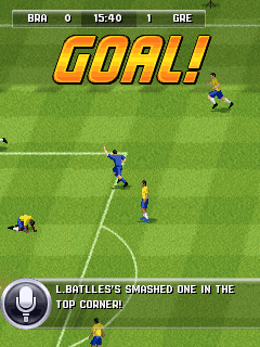 Download Fifa 10 For Java Mobile