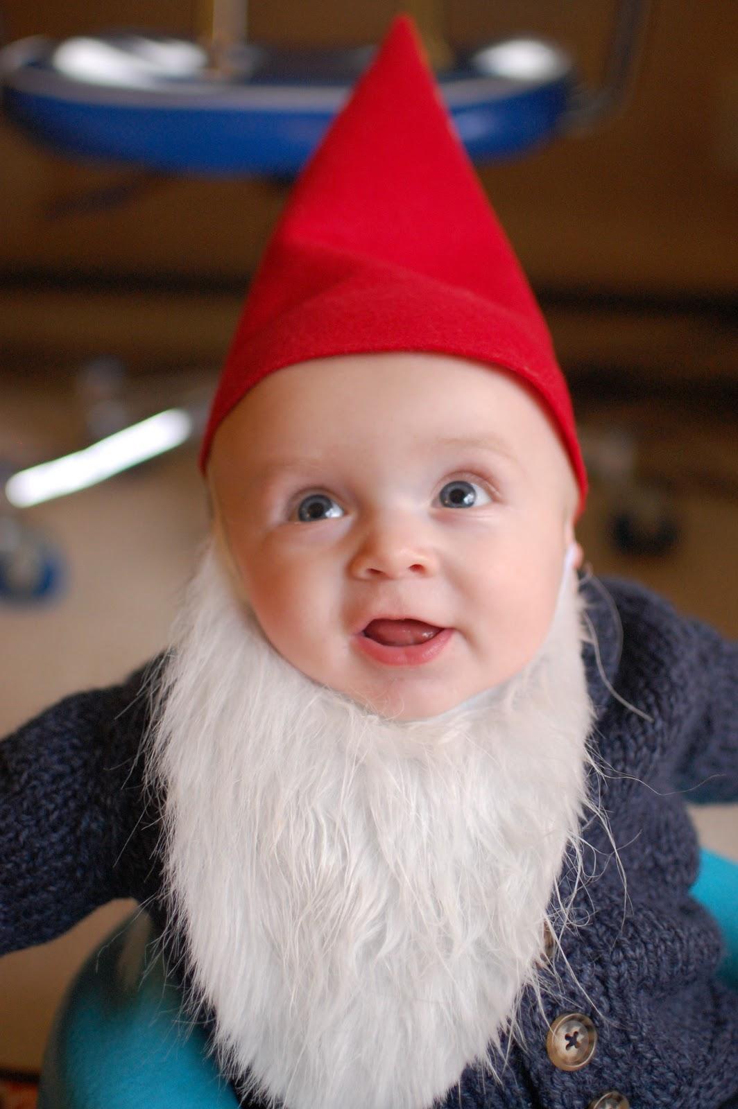 Baby Gnome: JAM: I Gnome You
