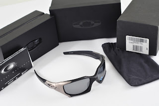 5be6344224a Pit Boss Matte Black Titanium Black Iridium Polarized. Posted by oakley  collector