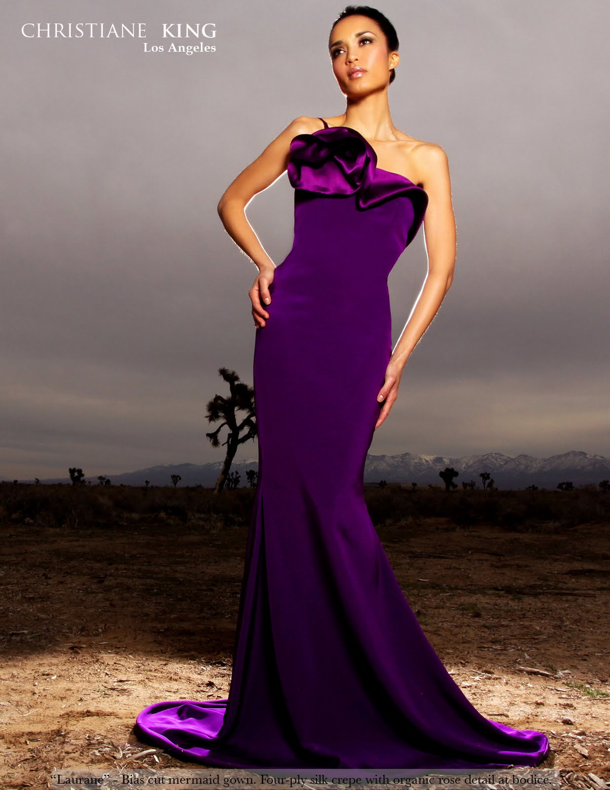 DRESS yourself in Christiane King | Closet Quela Renee