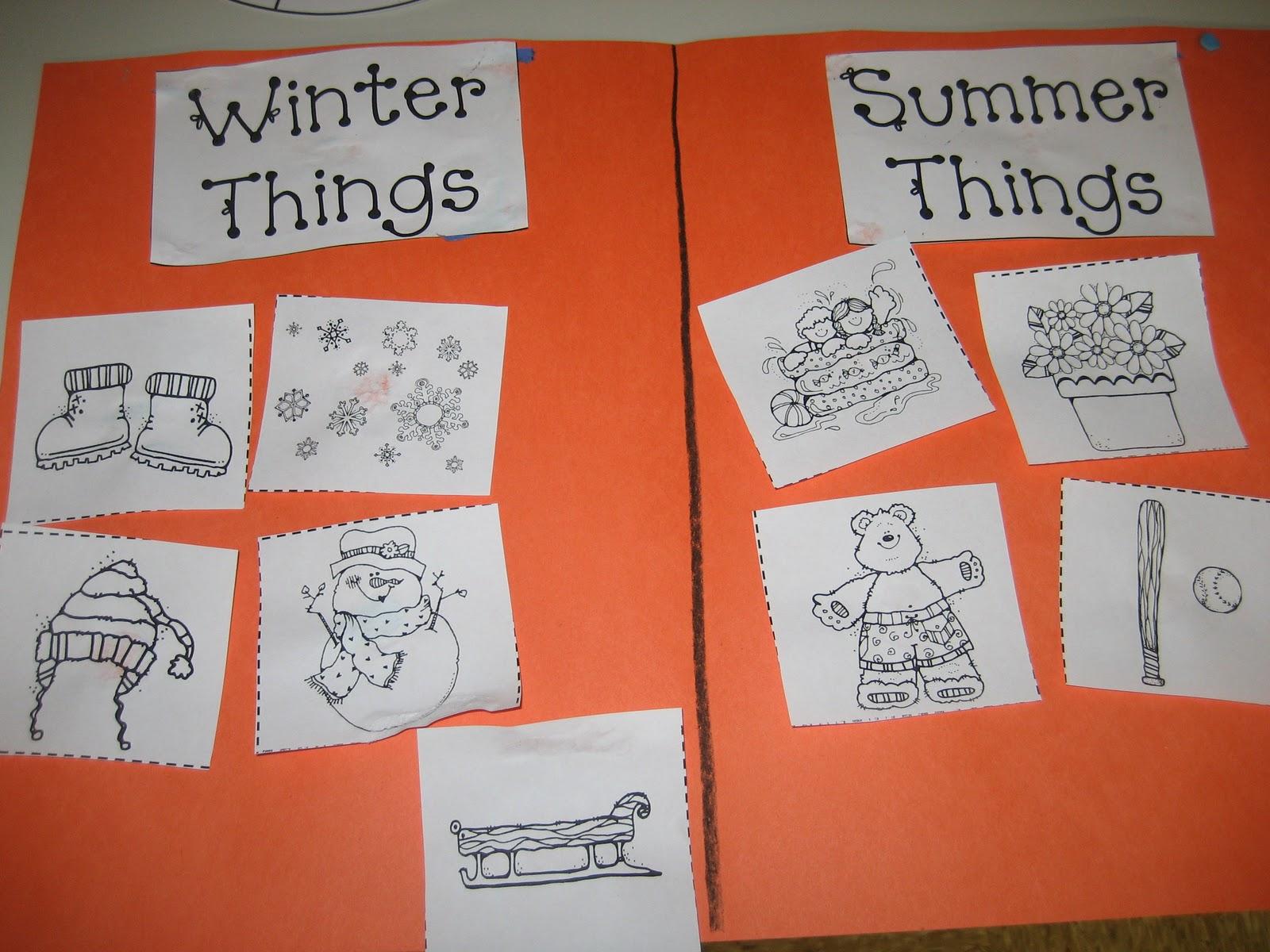 Kindergarten Hoppenings December
