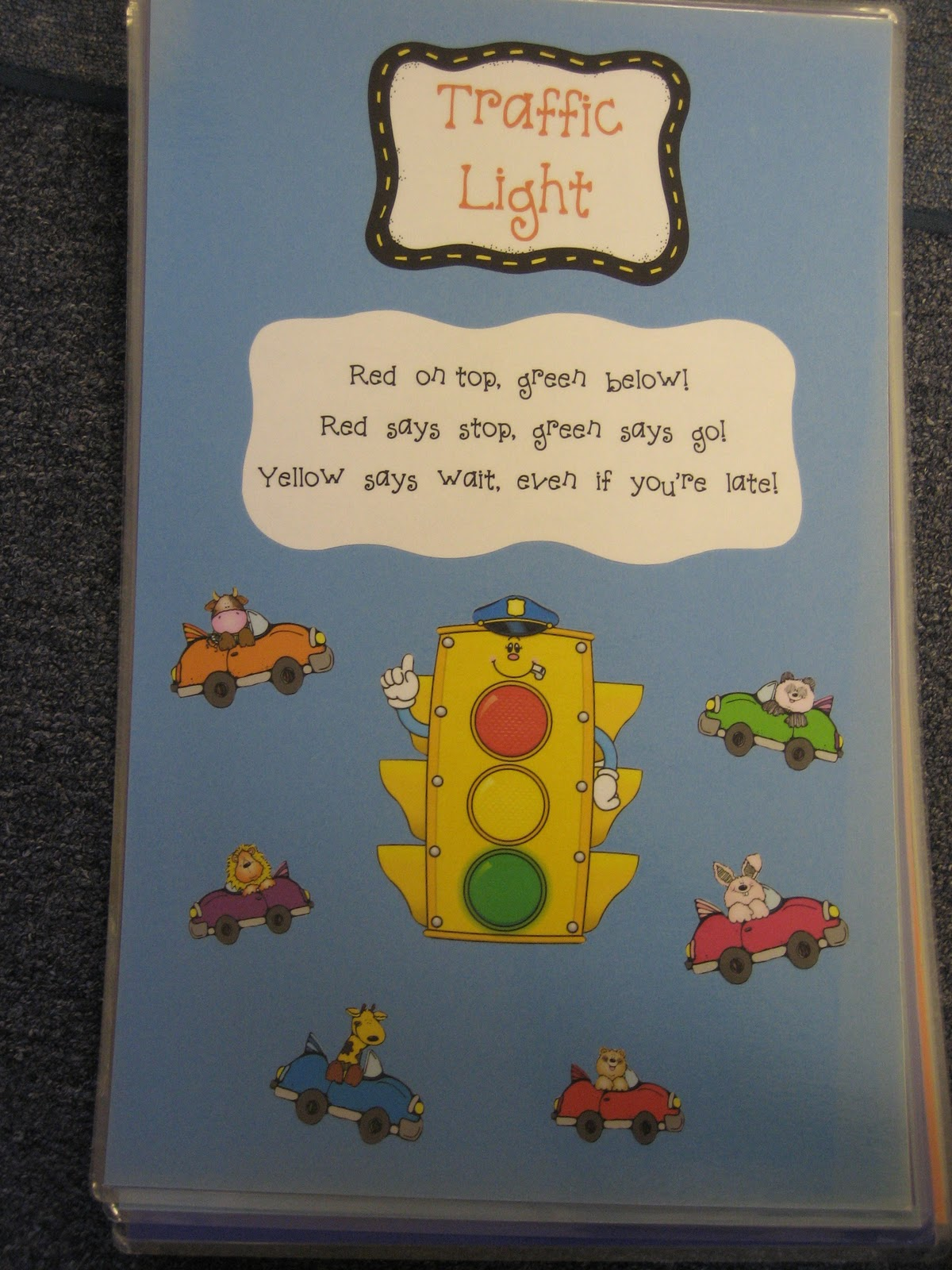Kindergarten Hoppenings Poetry Journals Making Them Matter January Edition