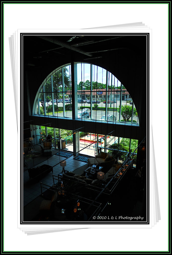 Ocala Central Florida Beyond Kanes Furniture Store From The Inside Out