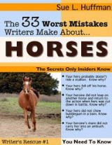 Write Horses Readers will Love