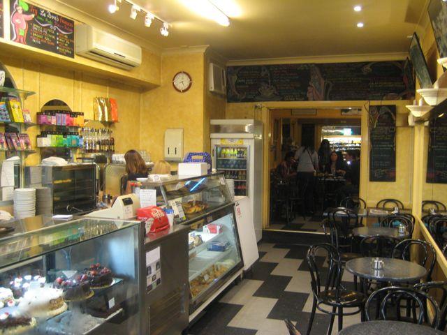 Cheap Cake Shops Sydney