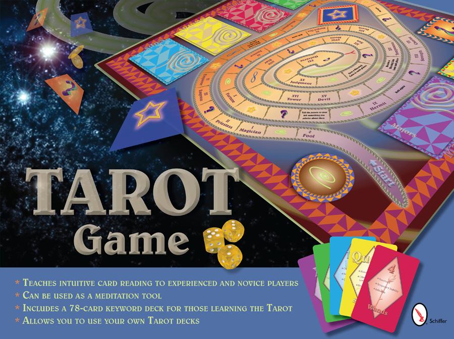 Online Tarot Game
