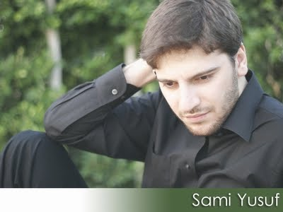 Biography Of Samy Yusuf