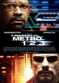 O+Sequesto+do+Metr%C3%B4+1+2+3 Download O Sequestro do Metrô 1 2 3   DVDRip Dual Áudio Download Filmes Grátis