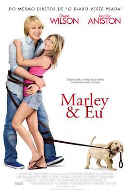 Marley e Eu - DVDRip Dublado