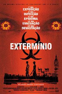 Extermínio - DVDRip Dublado