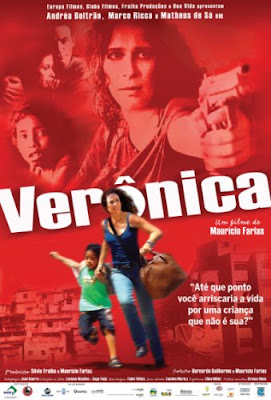 Verônica - DVDRip Nacional