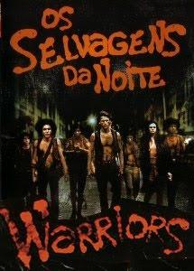 Warriors: Os Selvagens da Noite - DVDRip Dublado