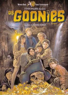 Os Goonies - DVDRip Dublado