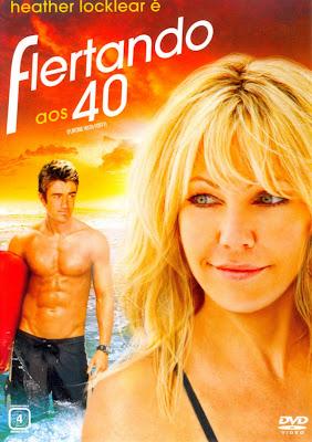 Flertando+Aos+40 Download Flertando Aos 40   DVDRip Dual Áudio Download Filmes Grátis
