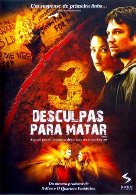 3 Desculpas Para Matar - DVDRip Dublado