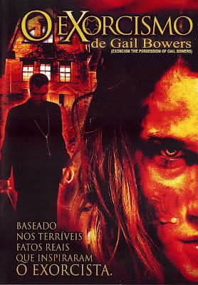 O Exorcismo de Gail Bowers - DVDRip Dual Áudio