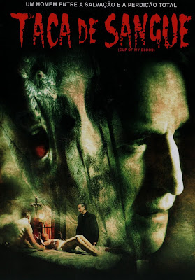 Taça de Sangue - DVDRip Dublado