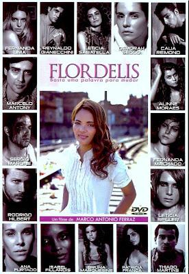 Flordelis: Basta Uma Palavra Para Mudar - DVDRip Nacional