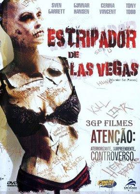 Estripador de Las Vegas - DVDRip Dublado