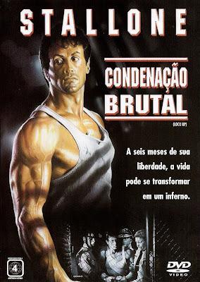 Condenação Brutal - DVDRip Dual Áudio