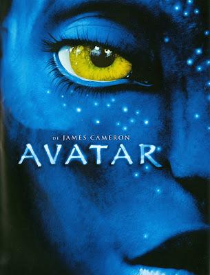Avatar – DVDRip Dual Áudio