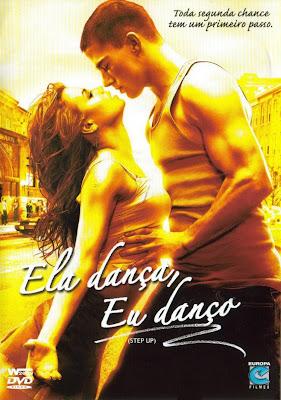 Ela Dança, Eu Danço - DVDRip Dublado