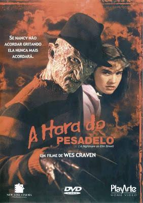 A Hora do Pesadelo - DVDRip Dublado (RMVB)