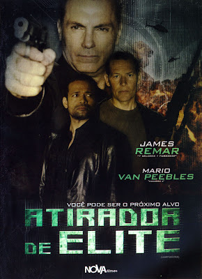 Atirador+De+Elite Download Atirador de Elite   DVDRip Dual Áudio Download Filmes Grátis
