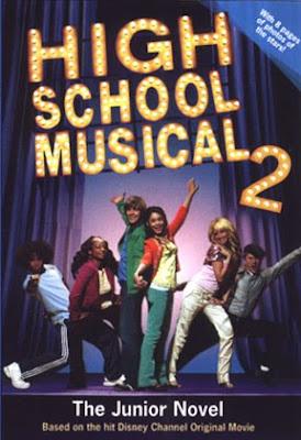 High School Musical 2 - DVDRip Dual Áudio