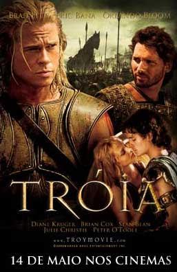 Tróia - DVDRip Dublado