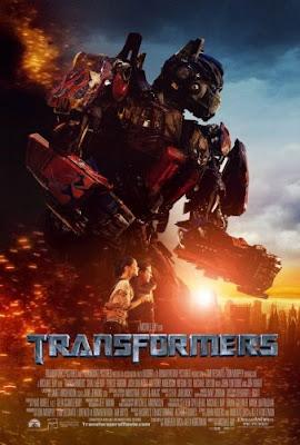 Transformers Dublado