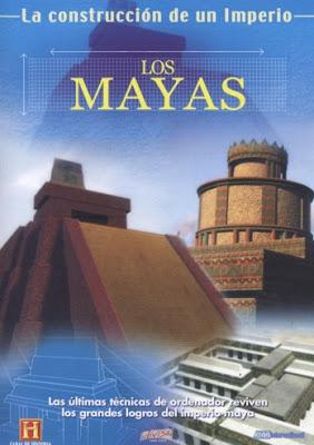 Construindo Um Império: Os Maias - DVDRip Dual Áudio
