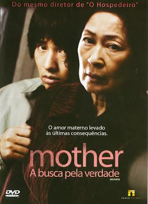 Mother: A Busca Pela Verdade - DVDRip Dual Áudio